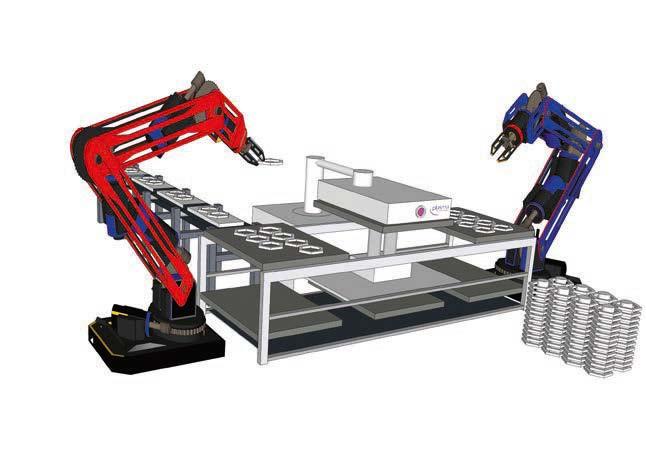 2 macchinario pulizia al plasma superfici